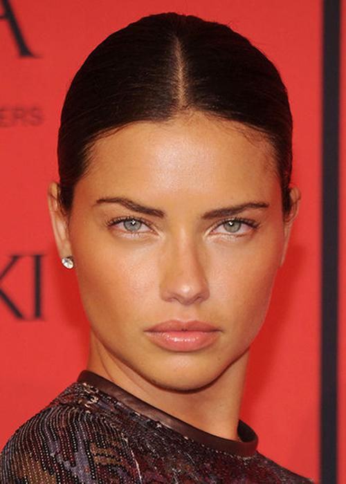 6 Celebrity 'No Makeup' Makeup Looks